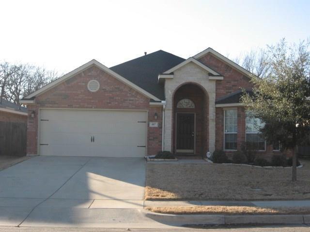 2705 Tudor Lane, Irving, TX 75060