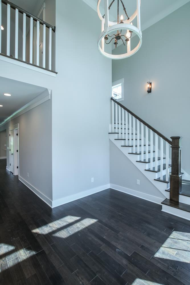 Gorgeous new construction from New Day Homes in the heart of Sylvan Park. Hardwood throughout, open foyer/entry, huge owner's suite & closet, detached 2 car garage, beautiful finishes, minutes to 440, West End, and great restaurants!