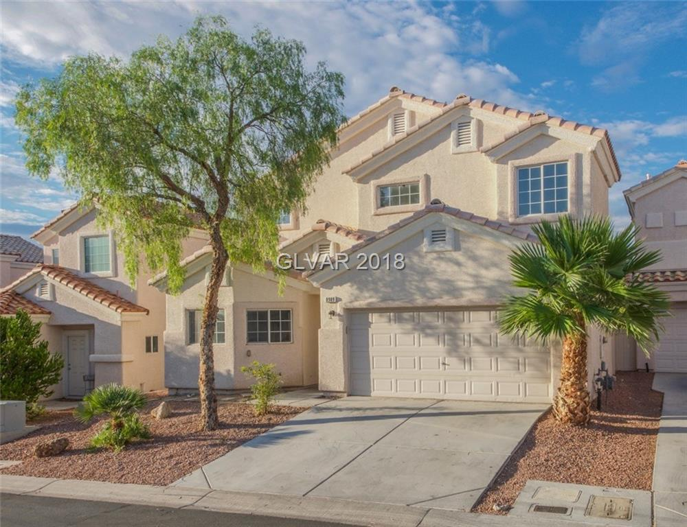 8909 SPARKLING CREEK Avenue, Las Vegas, NV 89143