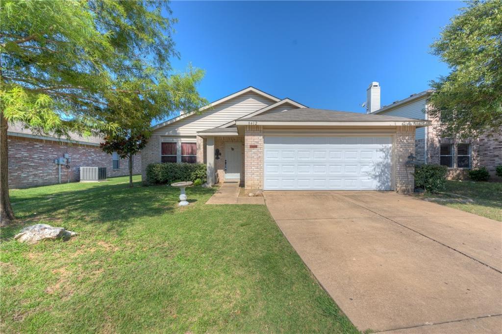 8412 Seven Oaks Lane, Denton, TX 76210