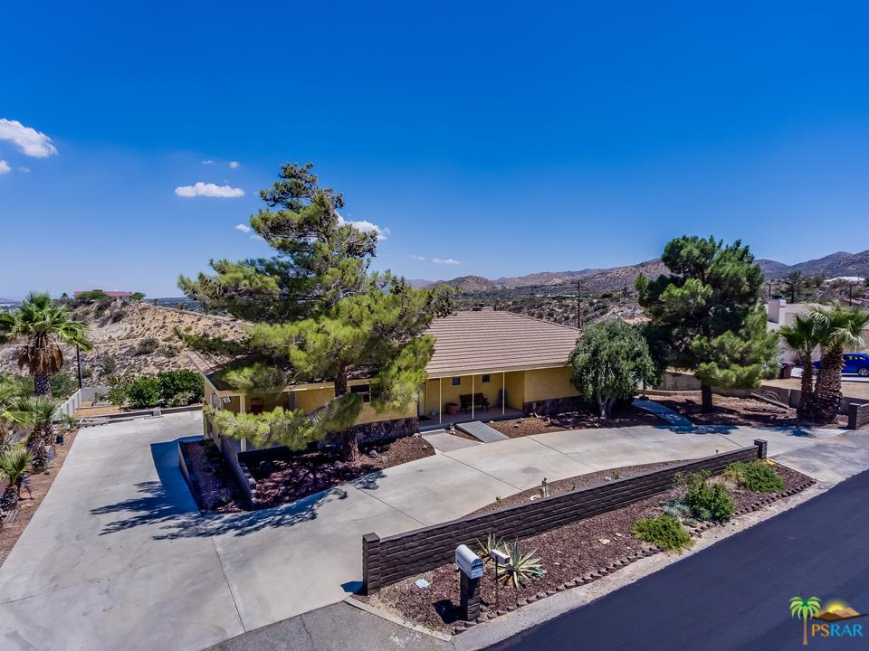 7765 ARROWHEAD Drive, Yucca Valley, CA 92284
