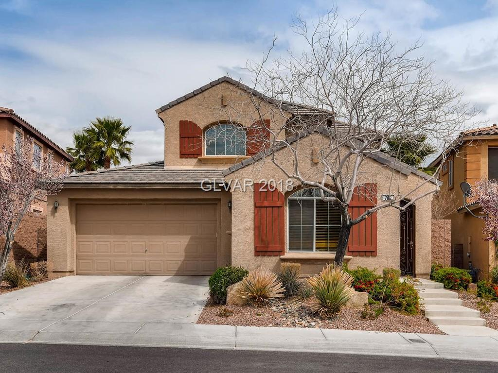 788 TILLIS Place, Las Vegas, NV 89138
