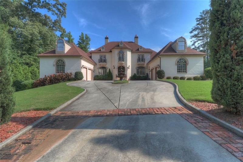 6915 Prestons Estates, Atlanta, GA 30349