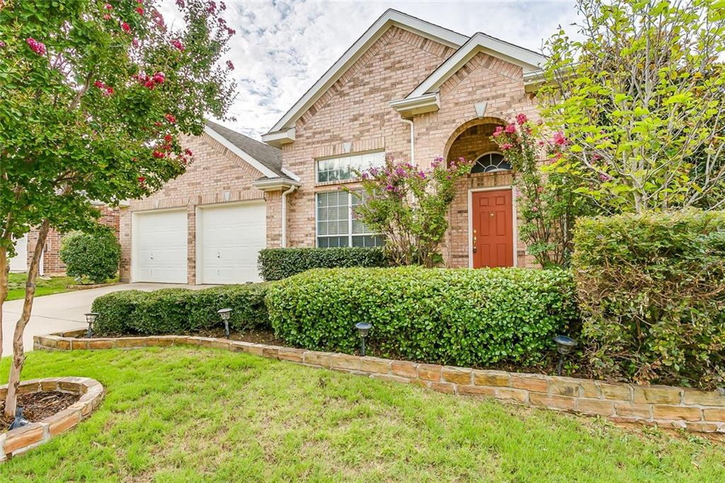 4029 Appleton Lane, Flower Mound, TX 75022