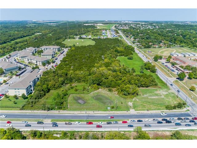 Located at a busy intersection less than 1 mile from 183, this 12.669 acre lot is currently zoned Land: Commercial/Retail. Great location for retail strip center, convenience store, restaurant, etc.