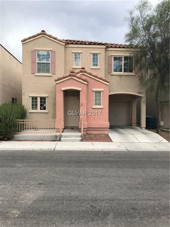 6240 OREAD Avenue, Las Vegas, NV 89139