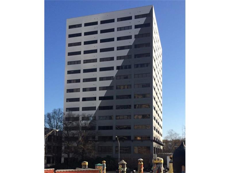 120 Ralph McGill Boulevard 403, Atlanta, GA 30308