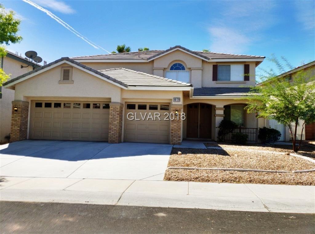 10729 SPRUCEDALE Avenue, Las Vegas, NV 89144
