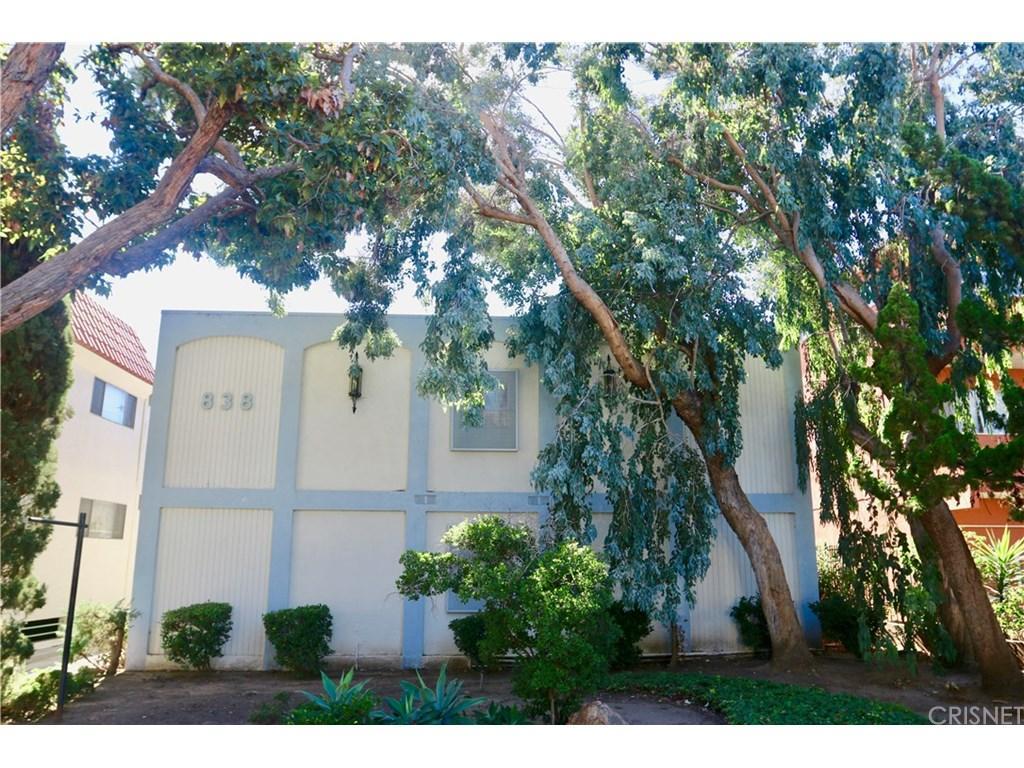 838 7TH Street, Santa Monica, CA 90403