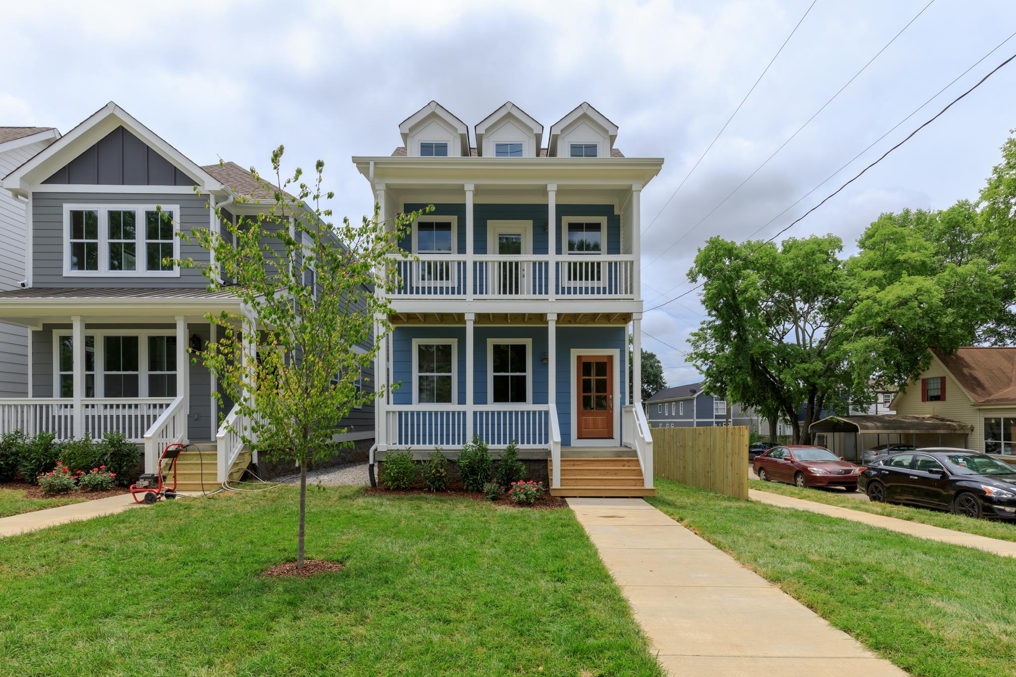 5208 Kentucky Ave, Nashville, TN 37209