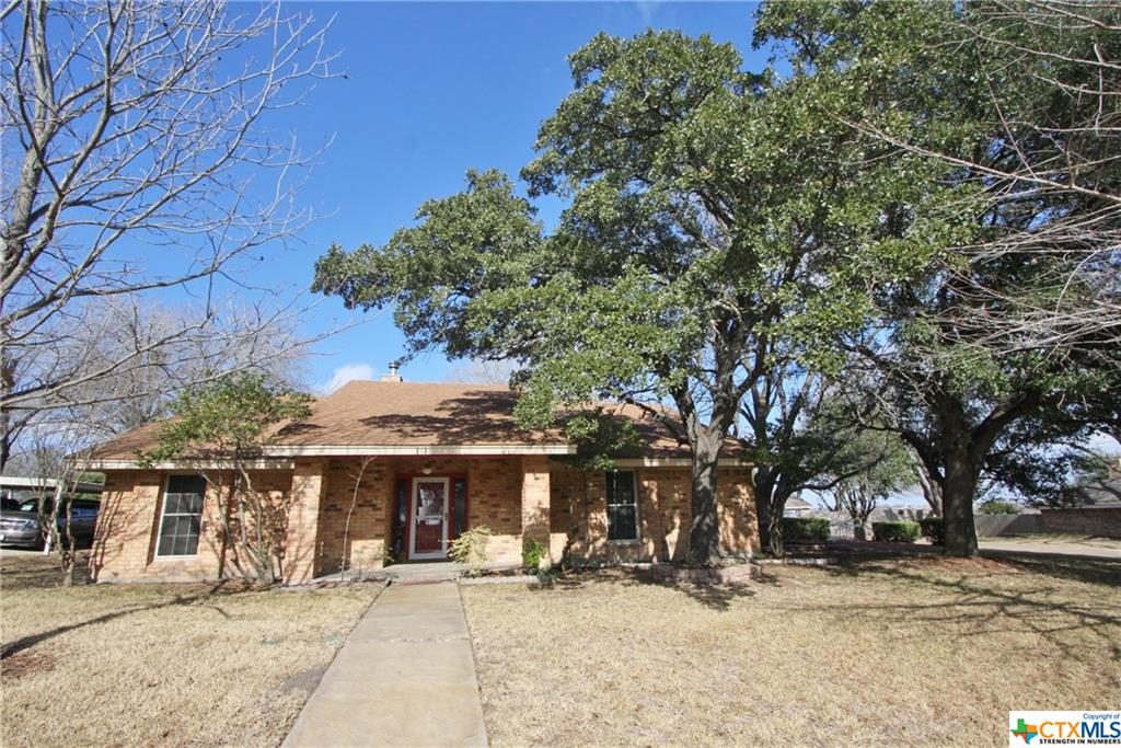 1614 Chimney Hill Drive, Temple, TX 76502
