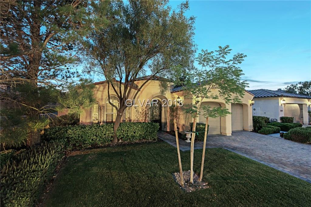 11845 KINGSBARNS Court, Las Vegas, NV 89141