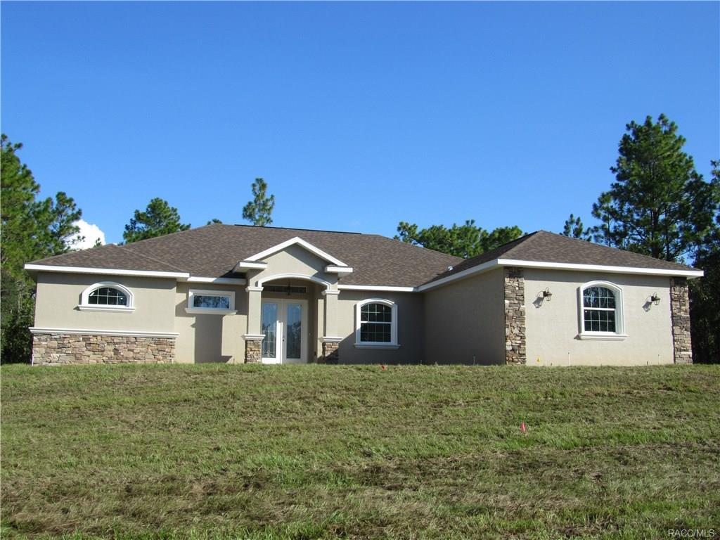 3754 N Indianhead Road, Hernando, FL 34442