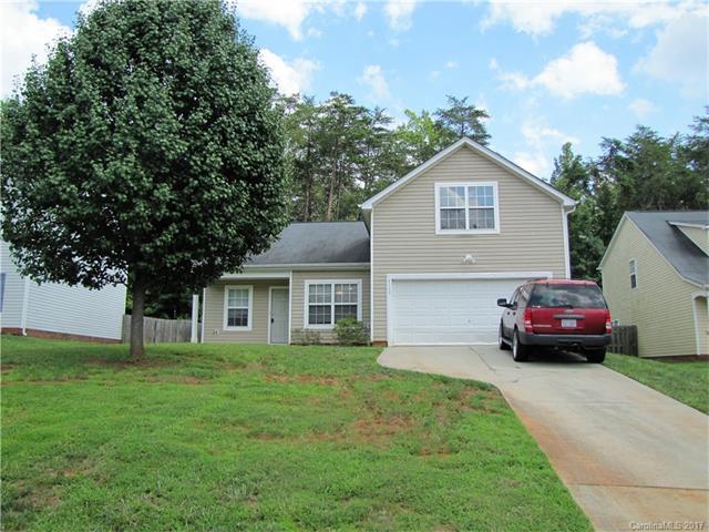 6115 Sid Crane Drive, Charlotte, NC 28216