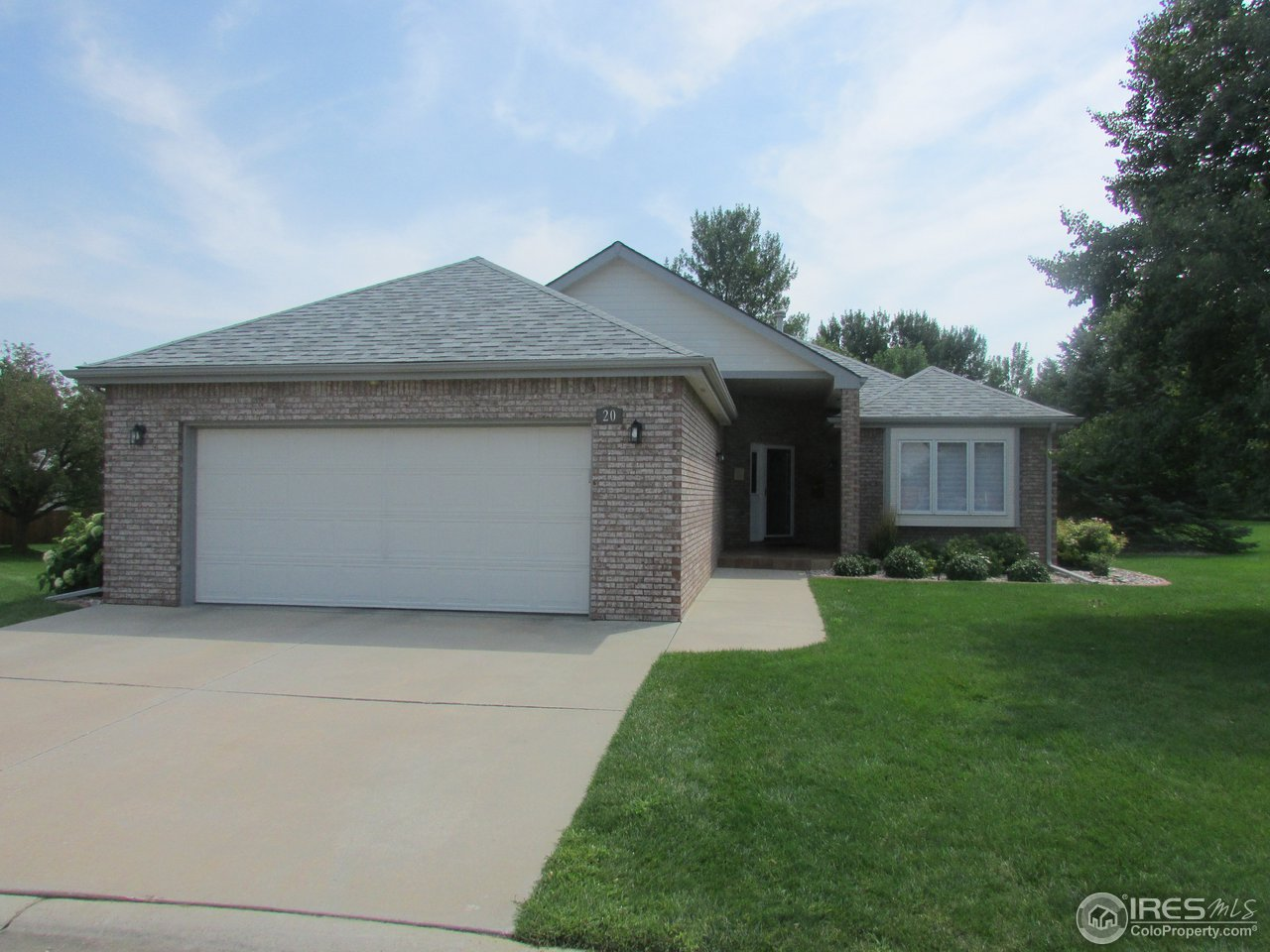 Pristine Stylish Brick Ranch Patio Home in lovely Koala Kourt includes 3 Bdrms. 3 baths, hardwood floors, formal dining room, 2 gas fpls., large eat-in kitchen w/ Quartz counters, custom cabinets & tile flooring, Master suite w/ attached 3/4 bath & walk-in closet, mostly finished basement w/ large Rec room, wet bar, bdrm. & 3/4 bath, custom finishes throughout & more. Attached over-sized 483 SF 2-car garage. Lush mait. free landscaping w/ tiled patio adjacent to beautiful green space! A Beauty!