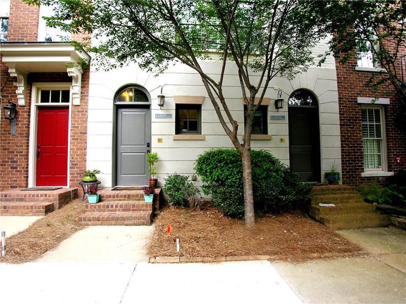 465 SE Bartram Street 23B, Atlanta, GA 30316