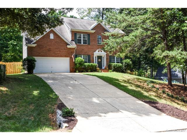 649 Sherwood Place, Mooresville, NC 28115