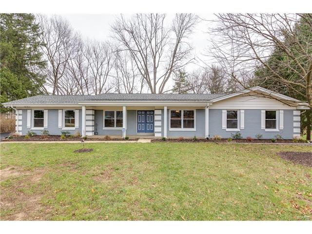 410 Spring Valley Ct, Chesterfield, MO 63017