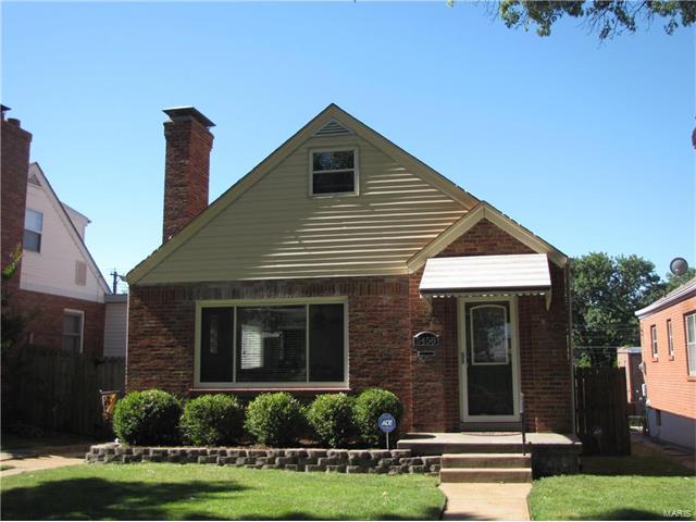 5458 Lindenwood Avenue, St Louis, MO 63109