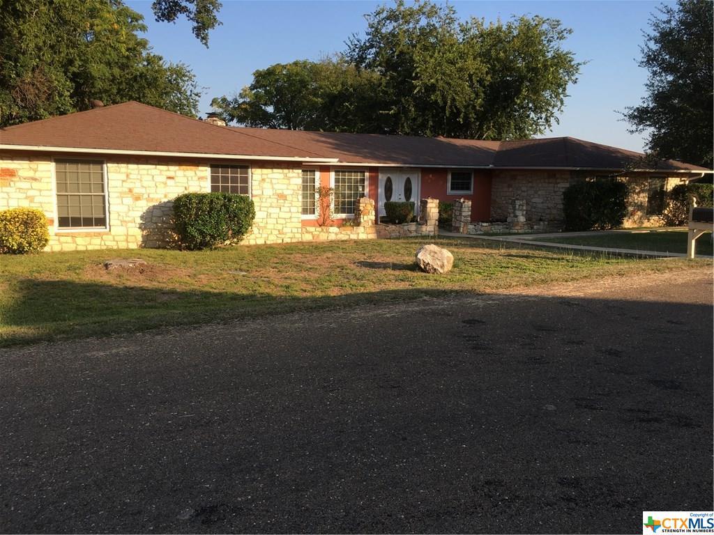 4391 Blue Ridge Drive, Belton, TX 76513
