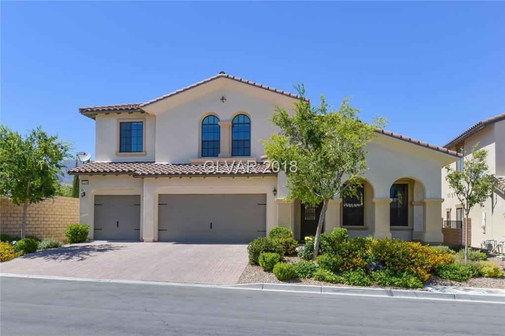 12056 ALZINA Court, Las Vegas, NV 89138