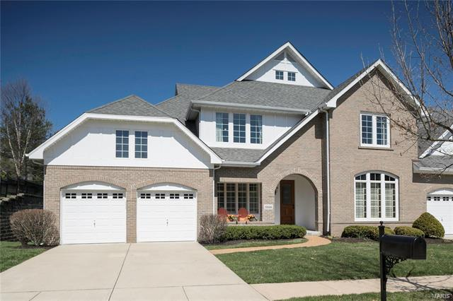 1986 Chesterfield Ridge Circle, Chesterfield, MO 63107