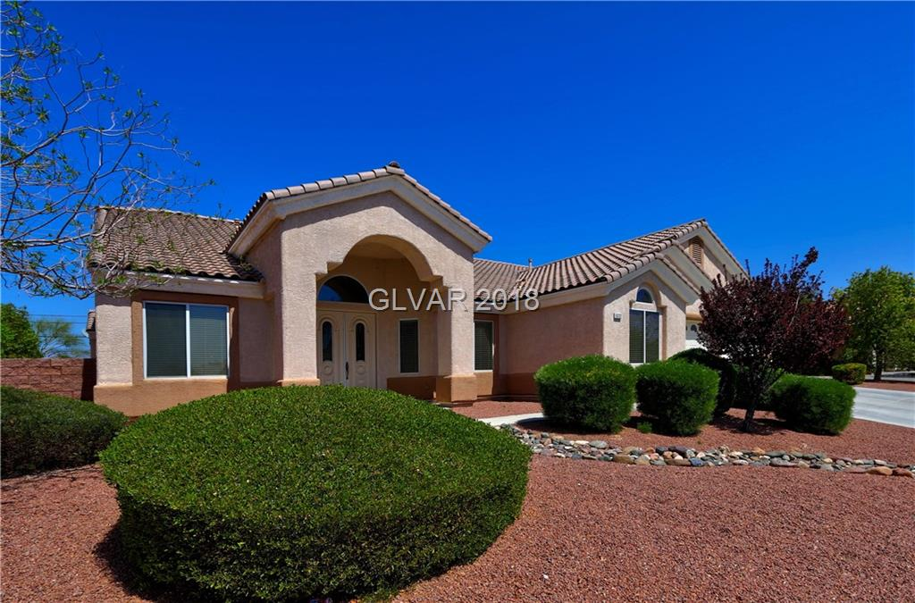 6532 MOSS AGATE Drive, Las Vegas, NV 89131