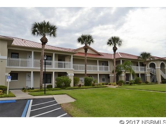 404 Bouchelle Dr 205, New Smyrna Beach, FL 32169