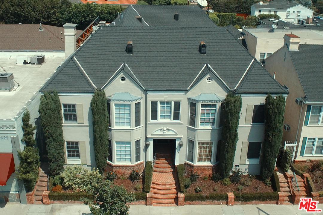 9619 W OLYMPIC, Beverly Hills, CA 90212