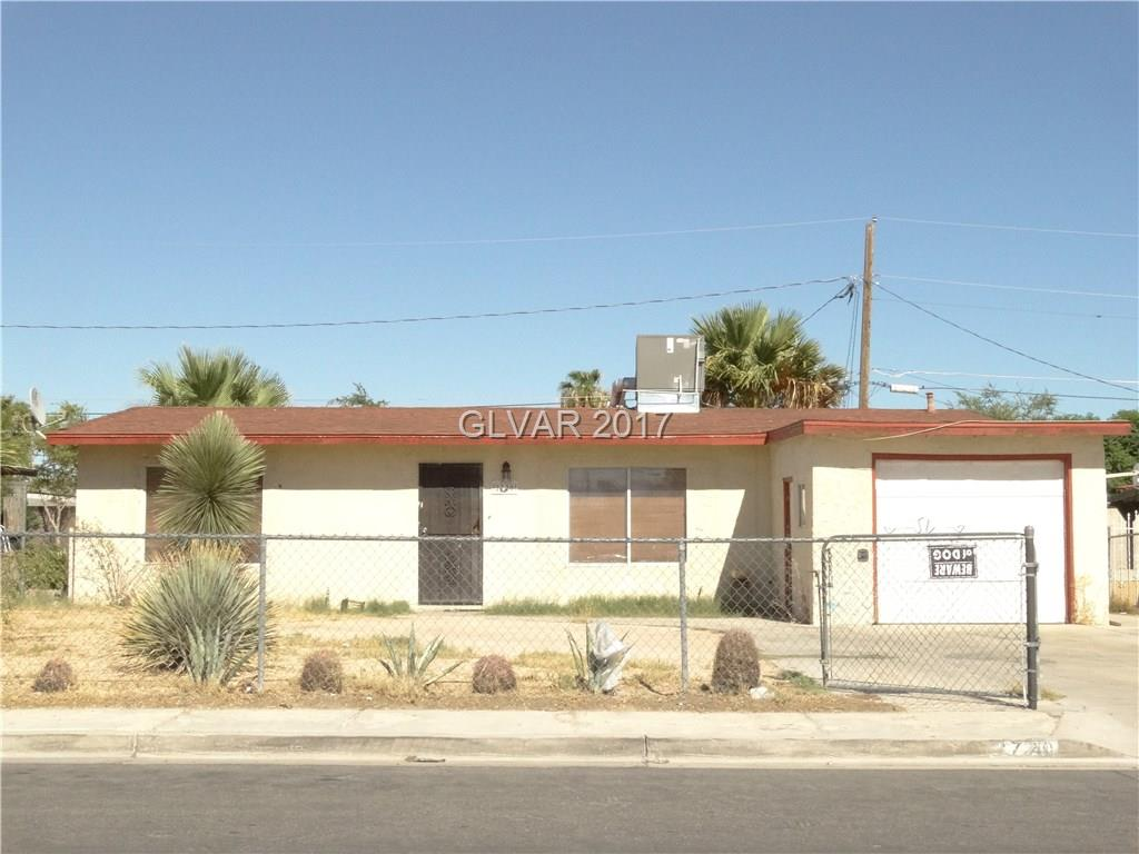 2720 MAGNET Street, North Las Vegas, NV 89030