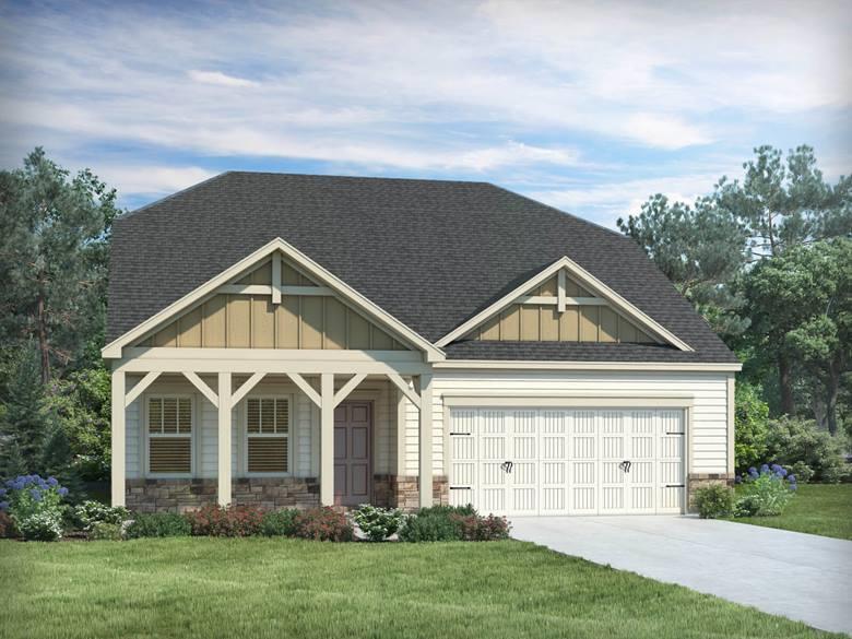 2436 Prairie Hill Drive, Cane Ridge, TN 37013
