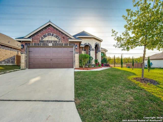 5002 WINTER CHERRY, San Antonio, TX 78245