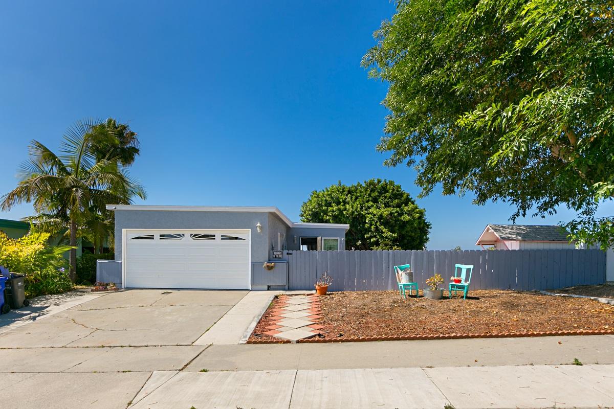 3897 Marvin St, Oceanside, CA 92056