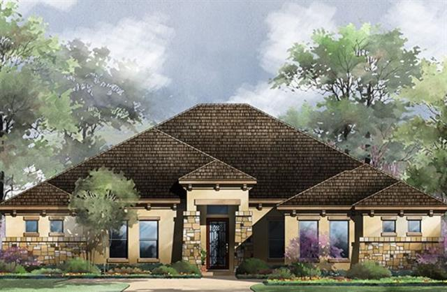 """LUXURY BUILDER SITTERLE HOMES ASSEMBLES HAND-MADE TRUSSES TO CREATE A HOME WITH GREATER STABILITY. ADDITIONALLY, WE USE A 3/8"""" THICK ZIP SYSTEM FOR PROTECTION."""