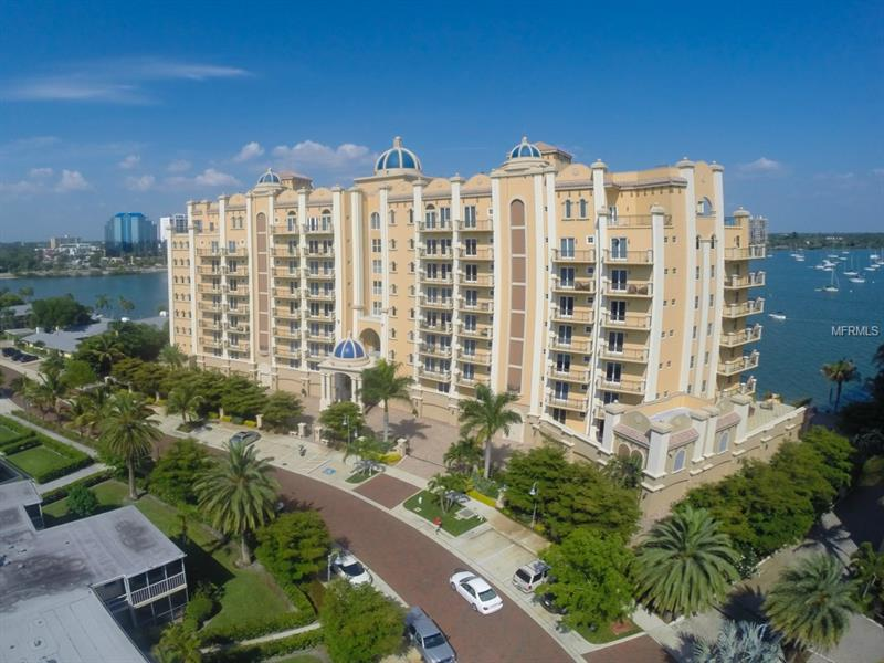 464 GOLDEN GATE POINT 601, SARASOTA, FL 34236