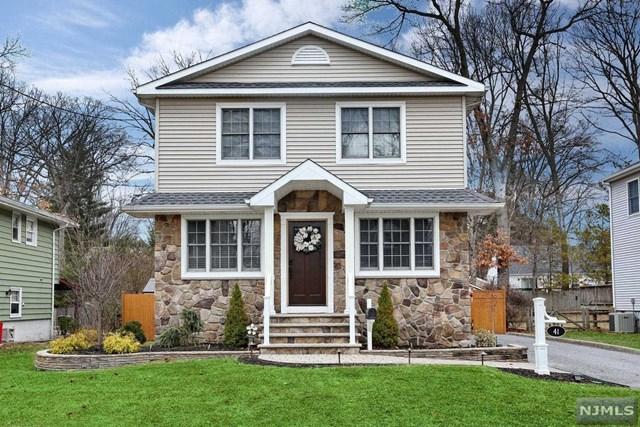 41 Highwood Avenue, Waldwick, NJ 07463