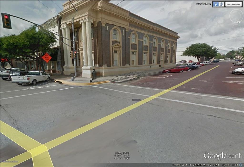 200 S Beaton Street, Corsicana, TX 75110