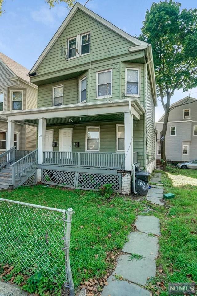 122 Greenwood Avenue, East Orange, NJ 07017