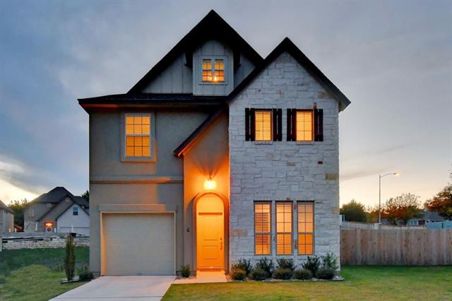 """Gorgeous gated community, quality brand new construction with foam insulation, energy efficient windows, 3 miles from North Austin's highly desirable shopping center - The Domain! Live in the heart of Austin's """"Tech Belt"""", a hop from Mopac with very close proximity to I-35. Community is set back against a beautiful greenbelt and towering trees. You will not find another new community as close to The Domain that is also within 10 mins of downtown for this price. Availability is limited - Final Phase!"""
