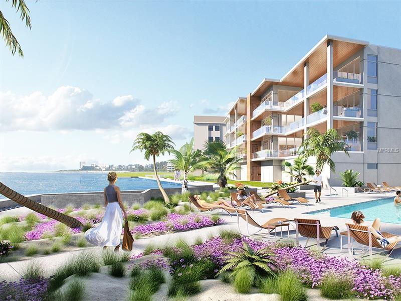 4740 OCEAN BOULEVARD 302 Penthouse, SARASOTA, FL 34242