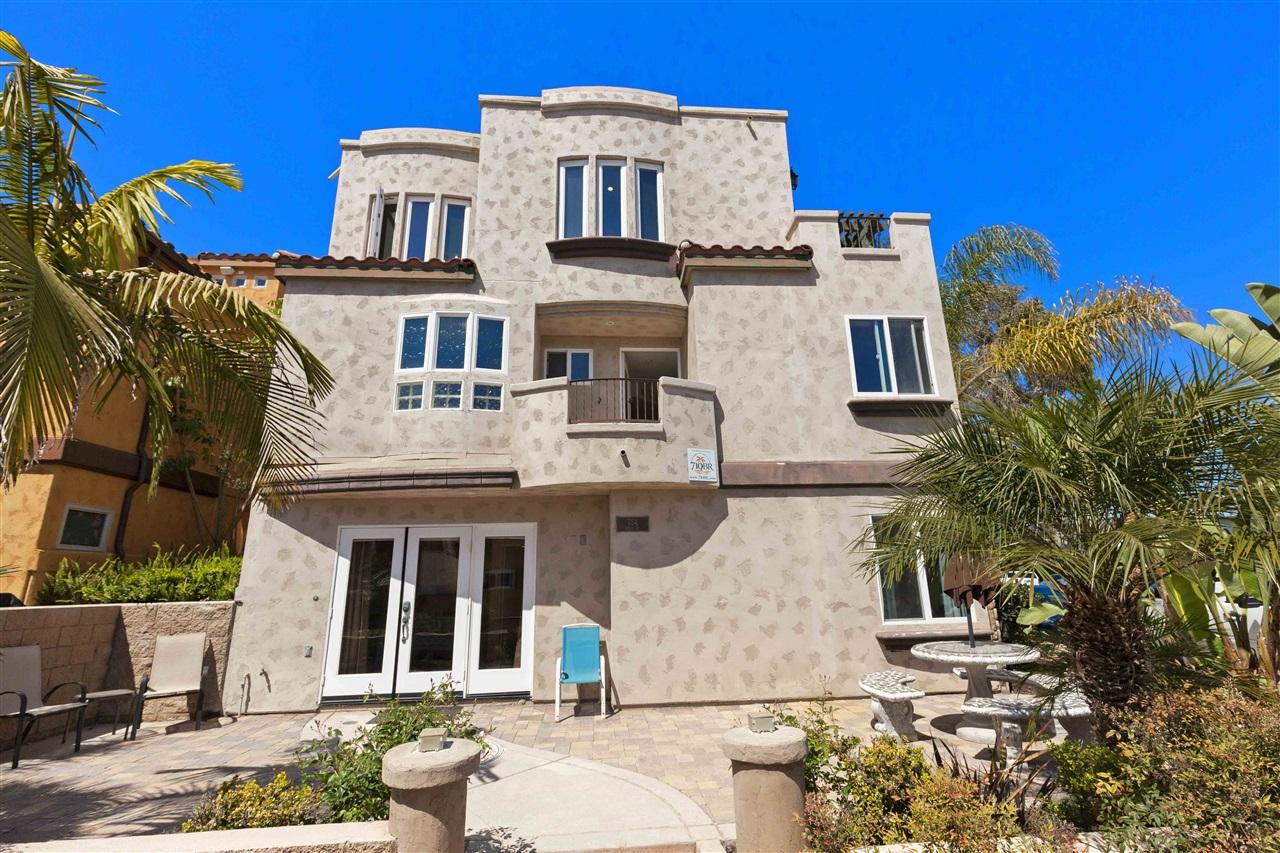 754 Devon Ct, San Diego, CA 92109