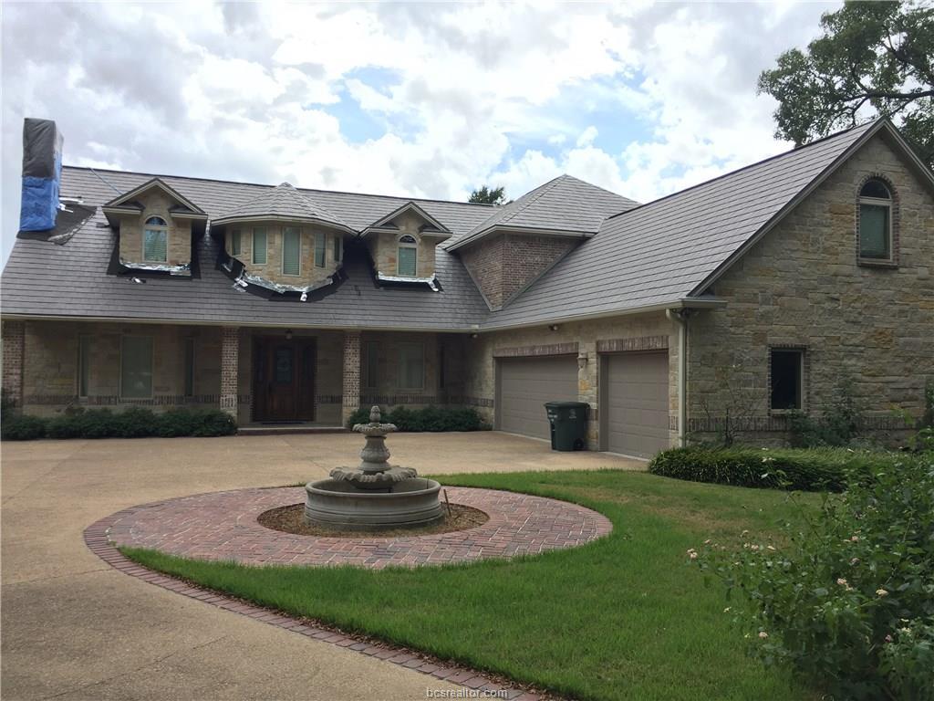 3054 Hickory Ridge Circle, Bryan, TX 77807
