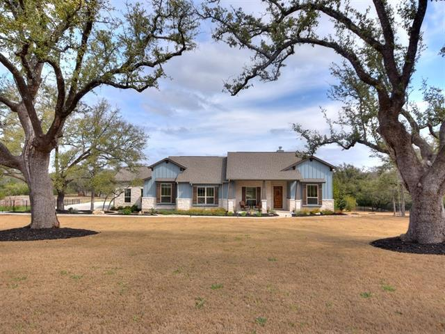 Beautiful Sitterle custom 1-story on 1.35 wooded acres.  Backs to Greenbelt.  ONE-OF-KIND!  This floor plan has not been duplicated in Clearwater. Floor plan attached. Very open. Loads of extra Features & Upgrades, see attached. Plenty of outdoor living amenities: front porch, 3 back patios, Pergola, fire pit, lots of open space.  Slate tile in living areas, wood office, carpet in bedrooms.  Gourmet kitchen, granite/stainless and many upgrades. Well maintained home.
