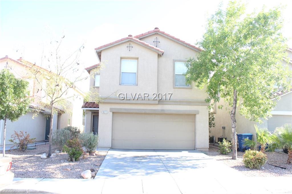 9515 BREWING CLOUD Avenue, Las Vegas, NV 89148