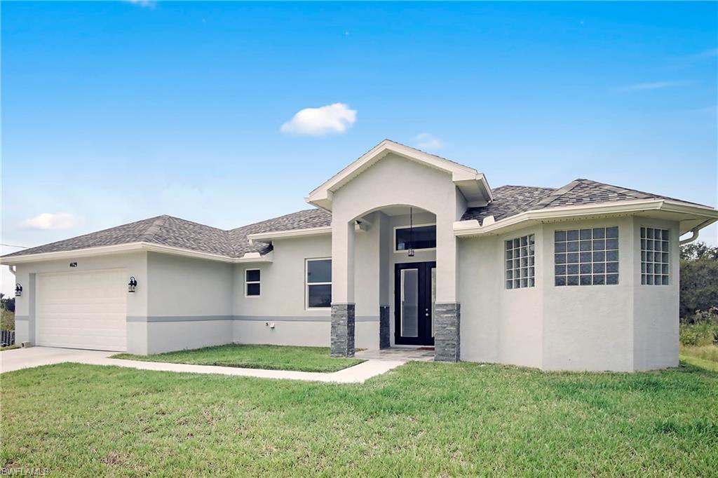 4629 Elaine AVE N, LEHIGH ACRES, FL 33971