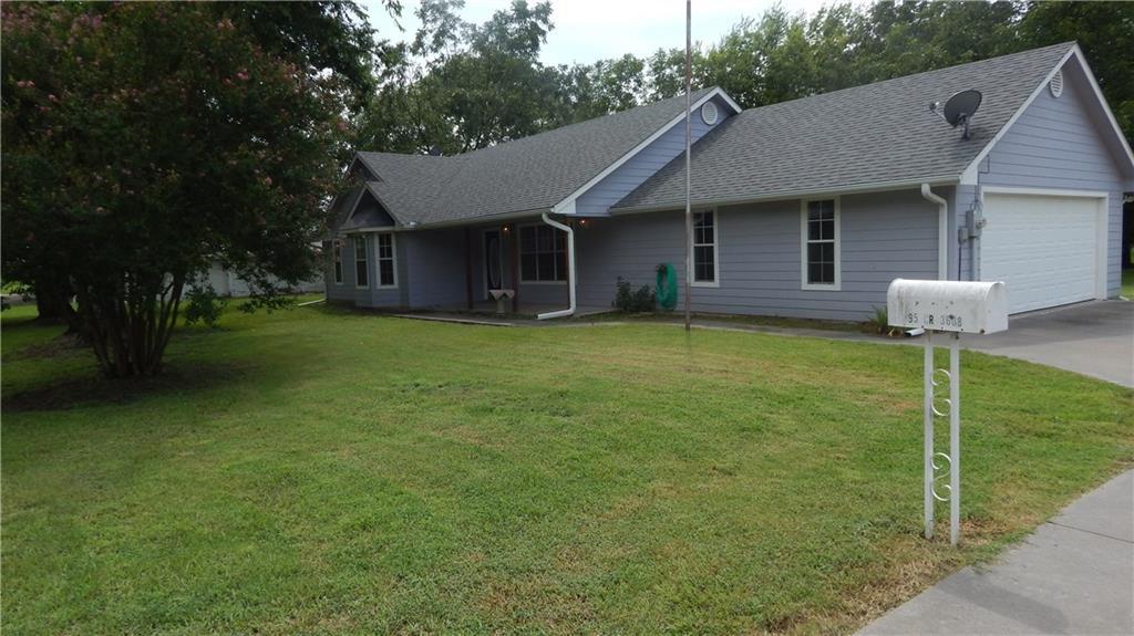 95 County Road 3608, Sulphur Bluff, TX 75481