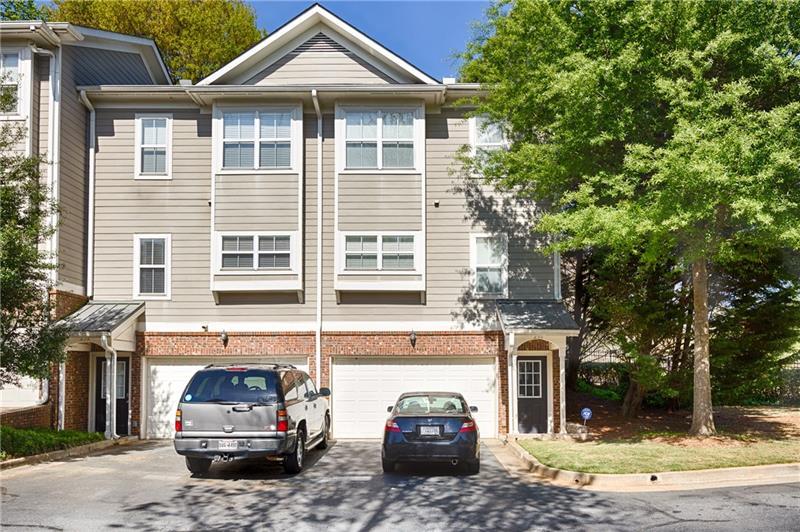 230 Carlyle Park Drive NE, Atlanta, GA 30307