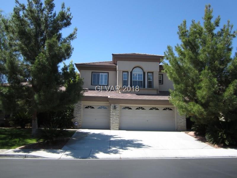 10755 HOBBITON Avenue, Las Vegas, NV 89135