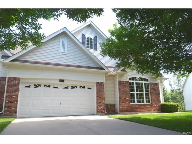 687 Stonebrook Court, Chesterfield, MO 63005