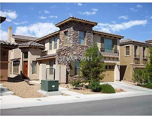 Lifestyle-Location-Lucky to live here-Guard Gated community w/Pool, Tennis,Golf, Raquetball-Basketball-Gym. *City views from Mstr BR balcony, & WI closet to die for, his/hers sinks/soaking tub, sep shower.  Lg Loft w/ wet bar, Jack*Jill Bath for 2&3rd BR all up. FR, DR, Breakfast rm, office/den, 3/4 ba+1/2 ba down-can easily be 4&5 Br if needed. Kitchen w/granite island, dbl ovens, pantry, media desk. Bright generous size rooms-backs to Greenbelt